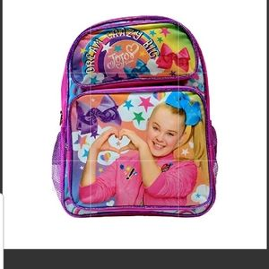 Jojo Dream Crazy 16 Backpack